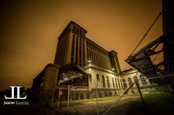 Abandoned Michigan Central Station Detroit-11