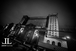 Abandoned Michigan Central Station Detroit-15