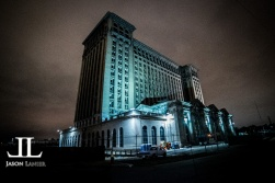 Abandoned Michigan Central Station Detroit-16