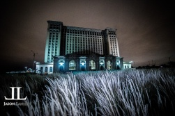 Abandoned Michigan Central Station Detroit-17