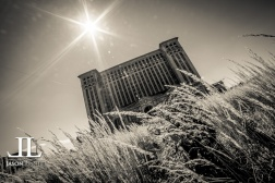 Abandoned Michigan Central Station Detroit-2