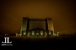 Abandoned Michigan Central Station Detroit-4