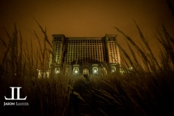 Abandoned Michigan Central Station Detroit-5