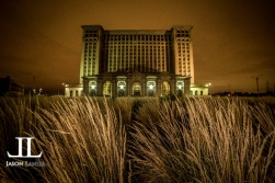 Abandoned Michigan Central Station Detroit-6