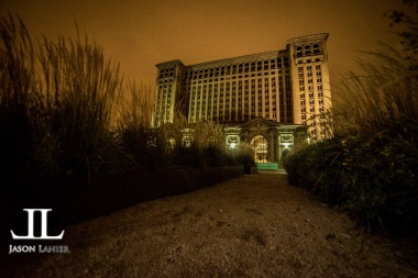 Abandoned Michigan Central Station Detroit-8