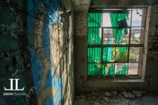 Abandoned Packard Motor Plant Detroit-15