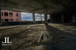 Abandoned Packard Motor Plant Detroit-21
