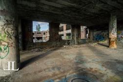 Abandoned Packard Motor Plant Detroit-22