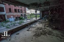 Abandoned Packard Motor Plant Detroit-29