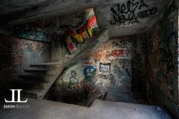 Abandoned Packard Motor Plant Detroit-30