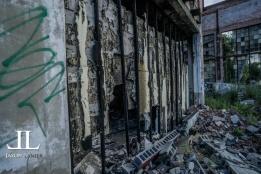 Abandoned Packard Motor Plant Detroit-36