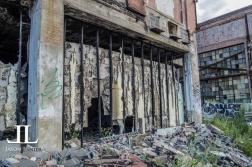 Abandoned Packard Motor Plant Detroit-39