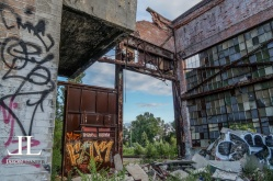 Abandoned Packard Motor Plant Detroit-41