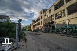 Abandoned Packard Motor Plant Detroit-46