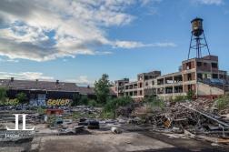 Abandoned Packard Motor Plant Detroit-49