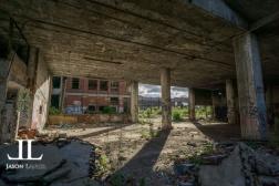 Abandoned Packard Motor Plant Detroit-5