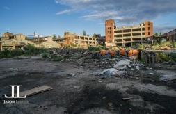 Abandoned Packard Motor Plant Detroit-51