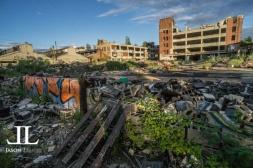 Abandoned Packard Motor Plant Detroit-52