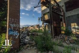 Abandoned Packard Motor Plant Detroit-57