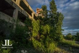 Abandoned Packard Motor Plant Detroit-59
