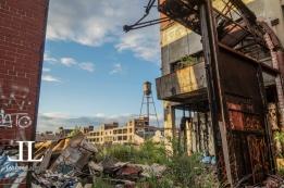Abandoned Packard Motor Plant Detroit-60