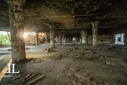 Abandoned Packard Motor Plant Detroit-66