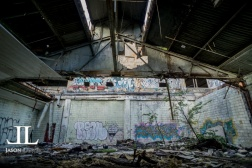 Abandoned Packard Motor Plant Detroit-7