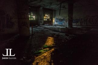 Abandoned Packard Motor Plant Detroit-72