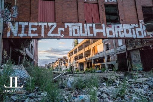 Abandoned Packard Motor Plant Detroit-75