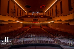 Abandoned Rose Garden Theater Clarksburg West Virginia-3