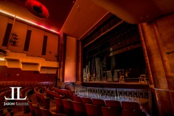 Abandoned Rose Garden Theater Clarksburg West Virginia-5