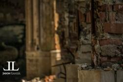 Abandoned Saint Agnes Cathedral Detroit-24