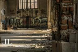 Abandoned Saint Agnes Cathedral Detroit-25