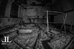 Abandoned Saint Agnes School Detroit-15