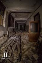 Abandoned Saint Agnes School Detroit-17
