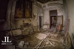 Abandoned Saint Agnes School Detroit-20