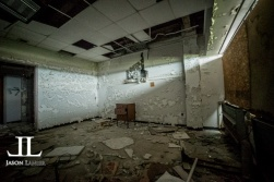Abandoned Southwest Detroit Hospital-18