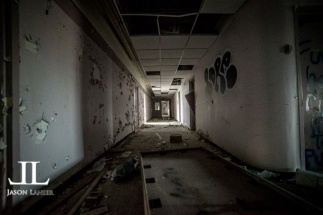Abandoned Southwest Detroit Hospital-19