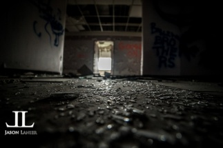 Abandoned Southwest Detroit Hospital-20
