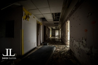 Abandoned Southwest Detroit Hospital-24