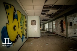 Abandoned Southwest Detroit Hospital-33