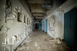 Abandoned Southwest Detroit Hospital-4