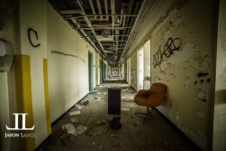Abandoned Southwest Detroit Hospital-48