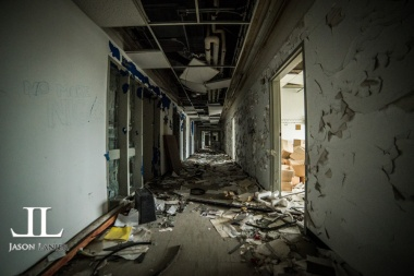 Abandoned Southwest Detroit Hospital-53