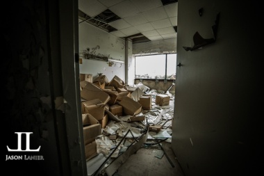 Abandoned Southwest Detroit Hospital-54