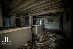 Abandoned Southwest Detroit Hospital-57
