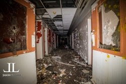 Abandoned Southwest Detroit Hospital-62