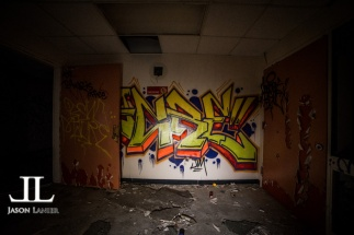 Abandoned Southwest Detroit Hospital-68