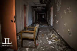 Abandoned Southwest Detroit Hospital-71